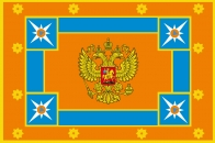 Знамя МЧС России