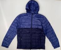 Двухцветная мужская куртка от AIRBORN
