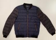 Двухцветная мужская куртка от Mackage