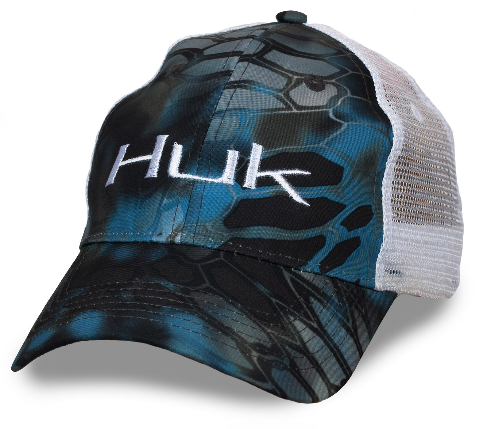 Мужские брендовые бейсболки HUK