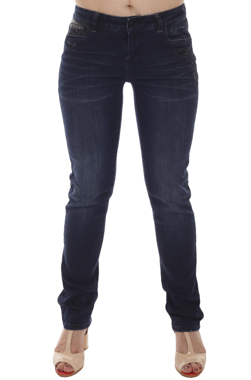 Купить недорогие женские джинсы от бренда L.M.V.