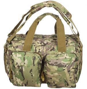 Лютый ЭКИП ВДВ. Армейская сумка