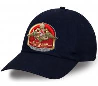 Эксклюзивная линейка патриотических головных уборов для подписчиков Военпро! Хлопковая темно синяя кепка с принтом Двуглавого орла и девизом. Поспешите купить!