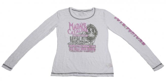 Эксклюзивная модная кофта Panhandle Slim с топовым рисунком