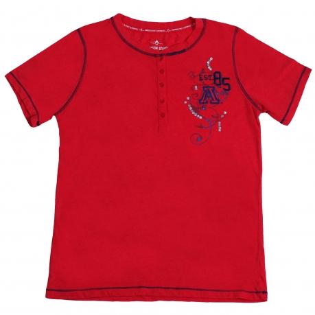 Эксклюзивная женская футболка от бренда Emerson Street® (США)