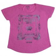 Эксклюзивная женская футболка от Hard Rock®