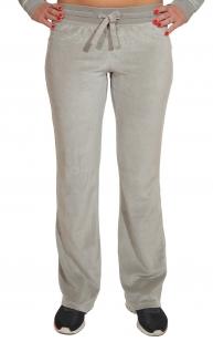 Элегантный домашний комтюм от She (Италия) - брюки спереди