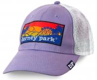 Фирменная бейсболка парка аттракционов Dorney Park (Пенсильвания)