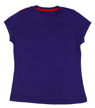 Фирменная футболка для ребенка