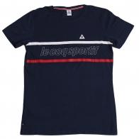 Фирменная мужская футболка от Le Cog Sportif® для активной жизни