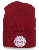 Фирменная шапка Schwan's. Для тех, кто ценит лучшее!