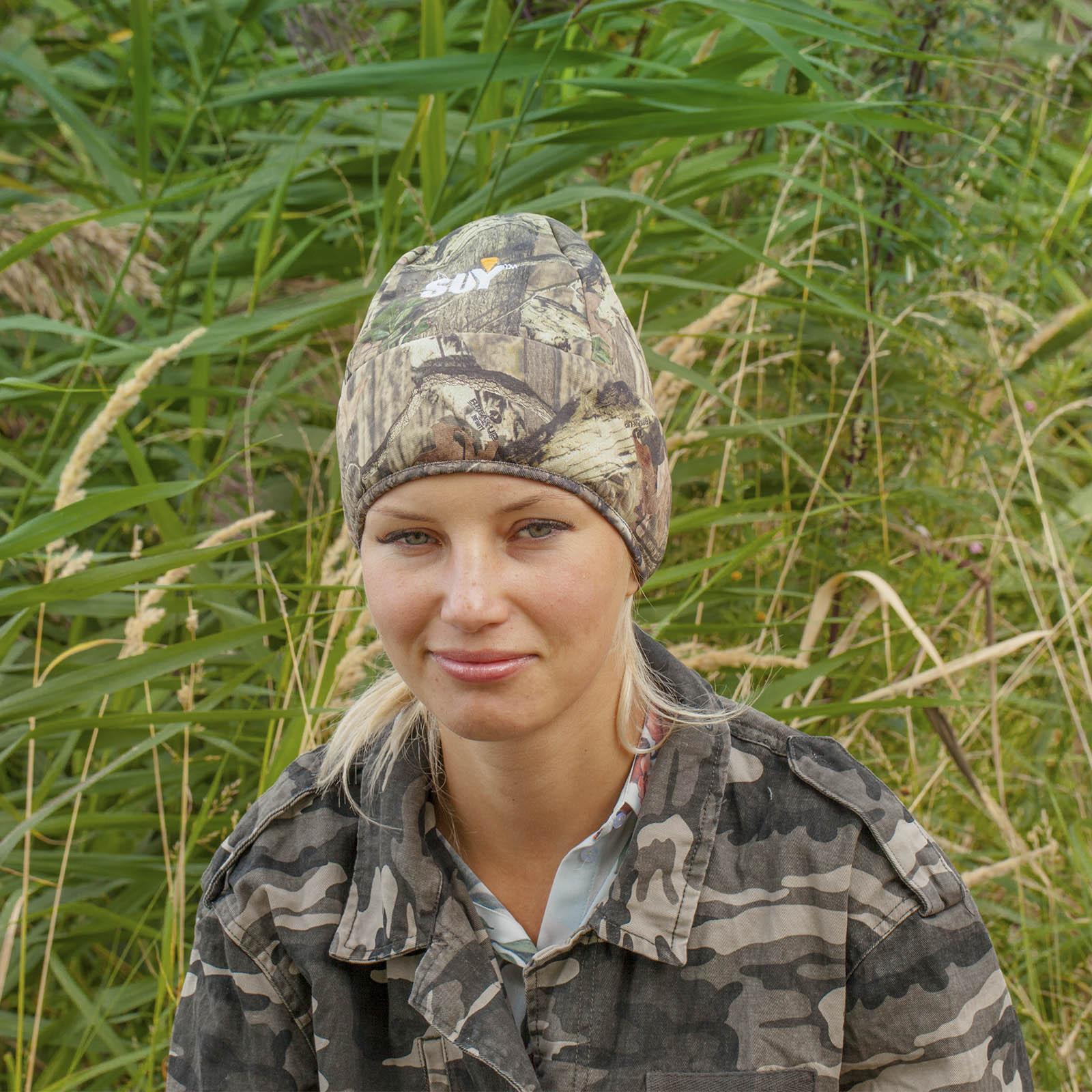 Купить фирменные шапочки SUY в интернет магазине Военпро