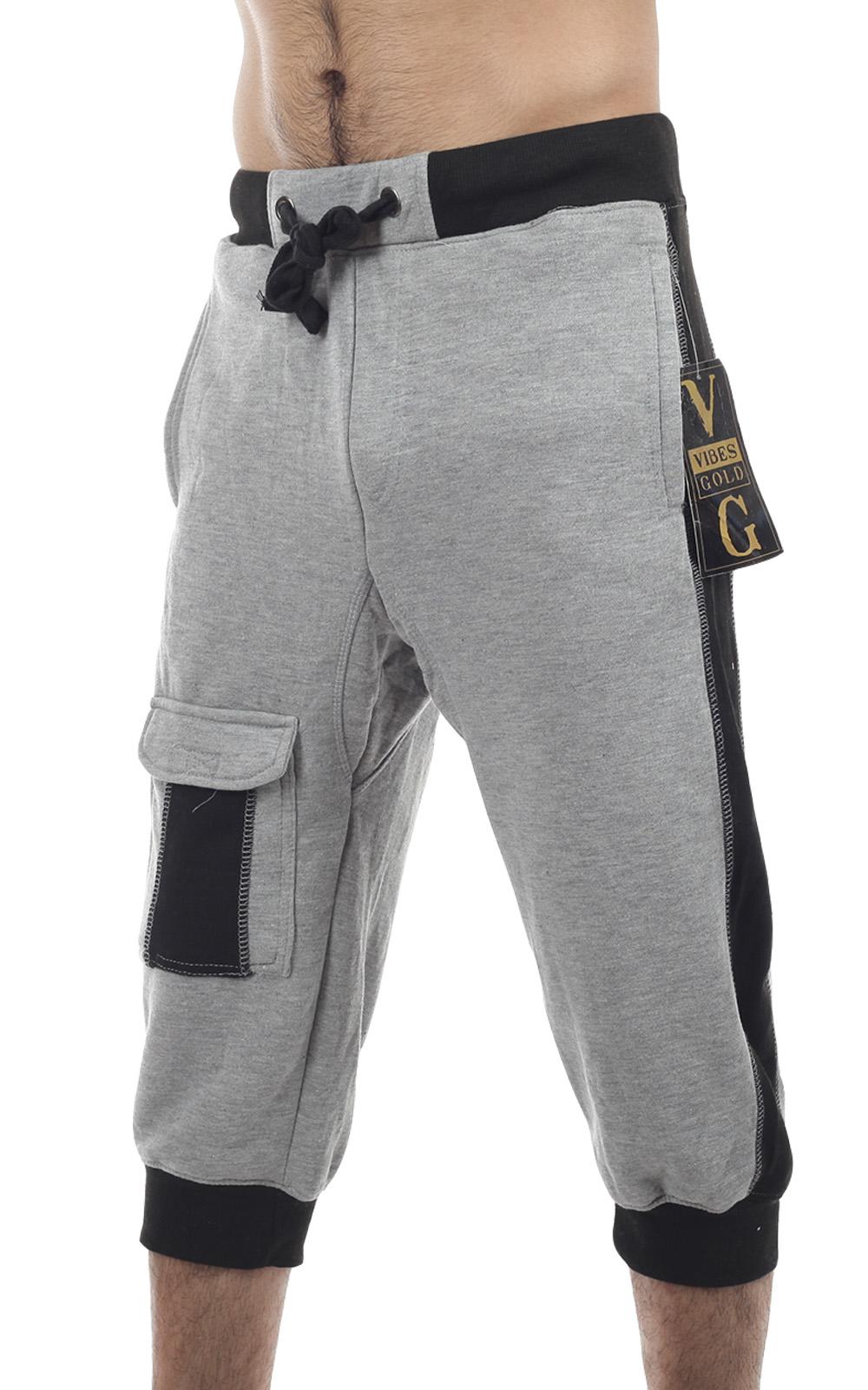 Купить в интернет магазине недорогие мужские бриджи с карманами