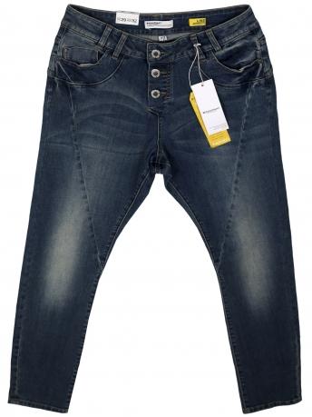 Фирменные джинсы Broadway. Модный дизайн, качественный пошив