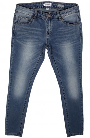 Фирменные джинсы Greystone - must have в гардеробе модницы!