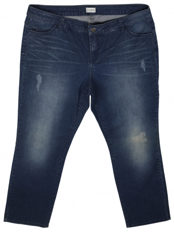 Фирменные джинсы Junarose - качественная модель для ценителей моды и комфорта