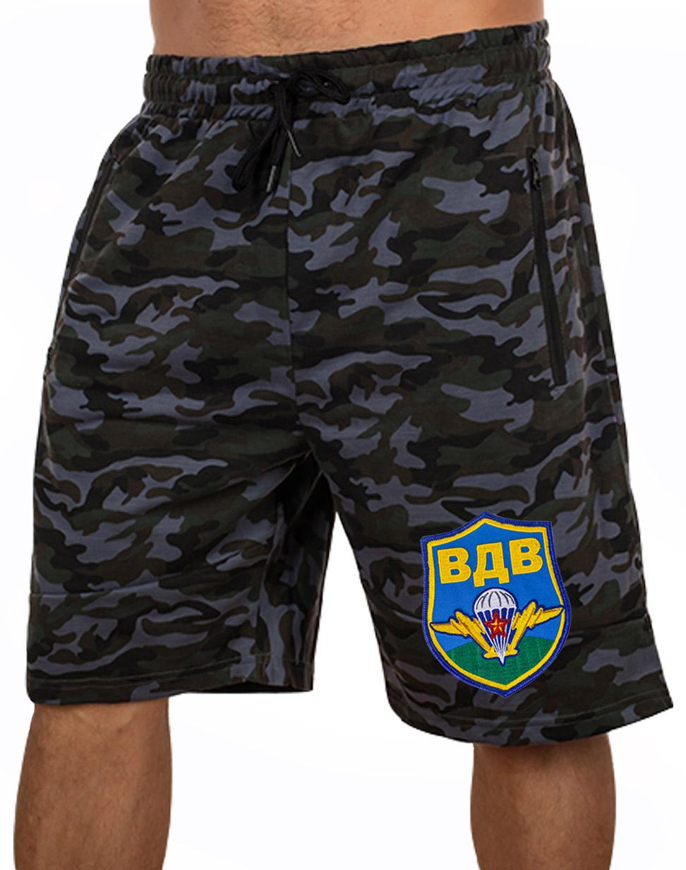 Купить в интернет магазине Военпро фирменные мужские шорты