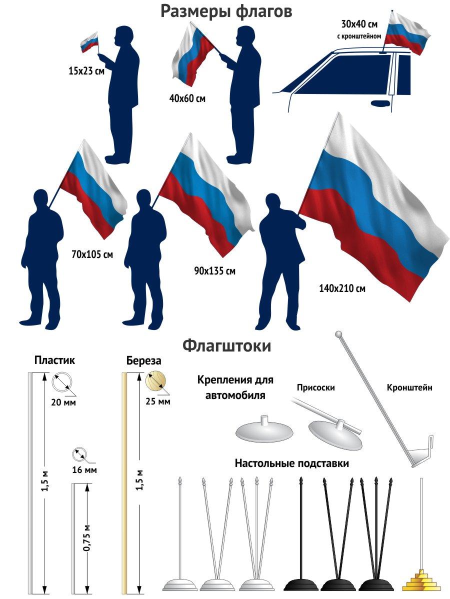 Флаг 793 ОРСпН