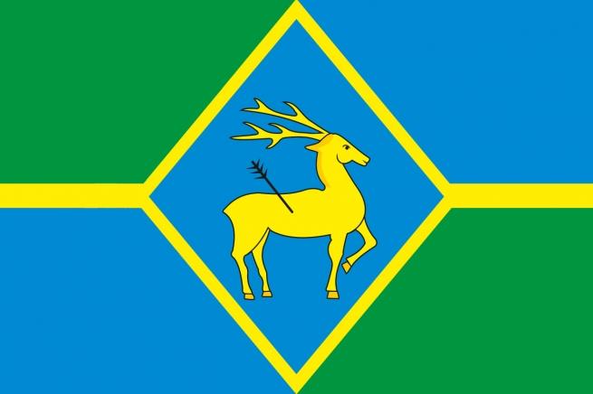 Флаг Белой Калитвы