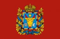 Флаг Бессарабской губернии