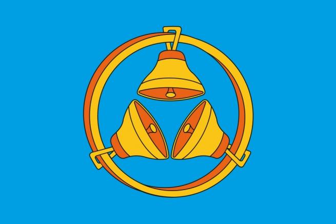 Флаг Бологовского района