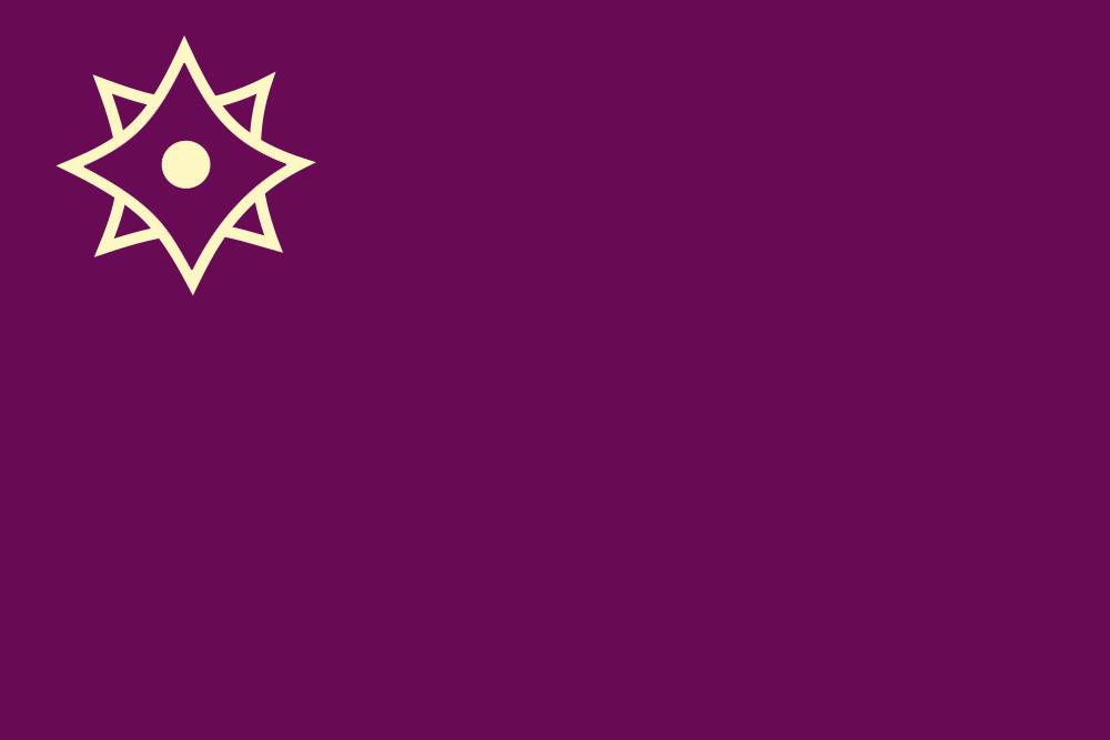 Флаг Евразийского союза