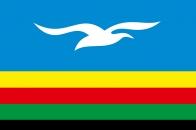 Флаг городского округа Охинский