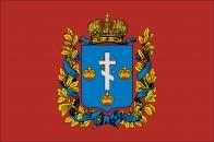 Флаг Херсонской губернии