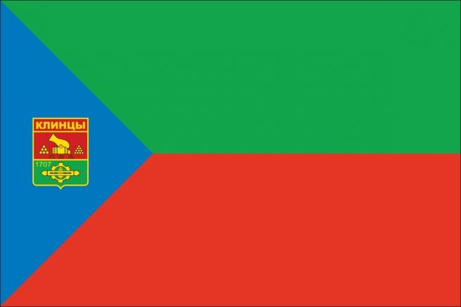 Флаг Клинцов