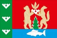 Флаг Красноселькупского района