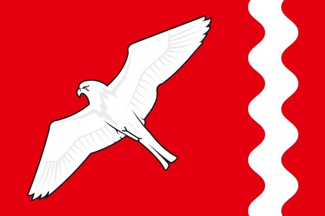 Флаг Красноуфимского района