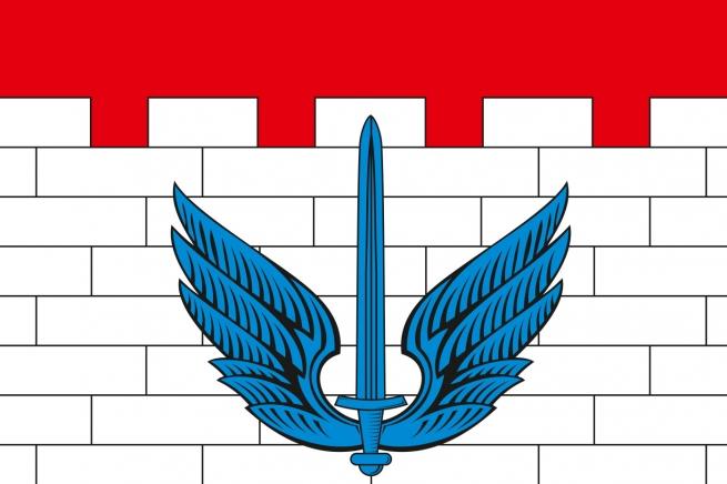 Флаг Локомотивного