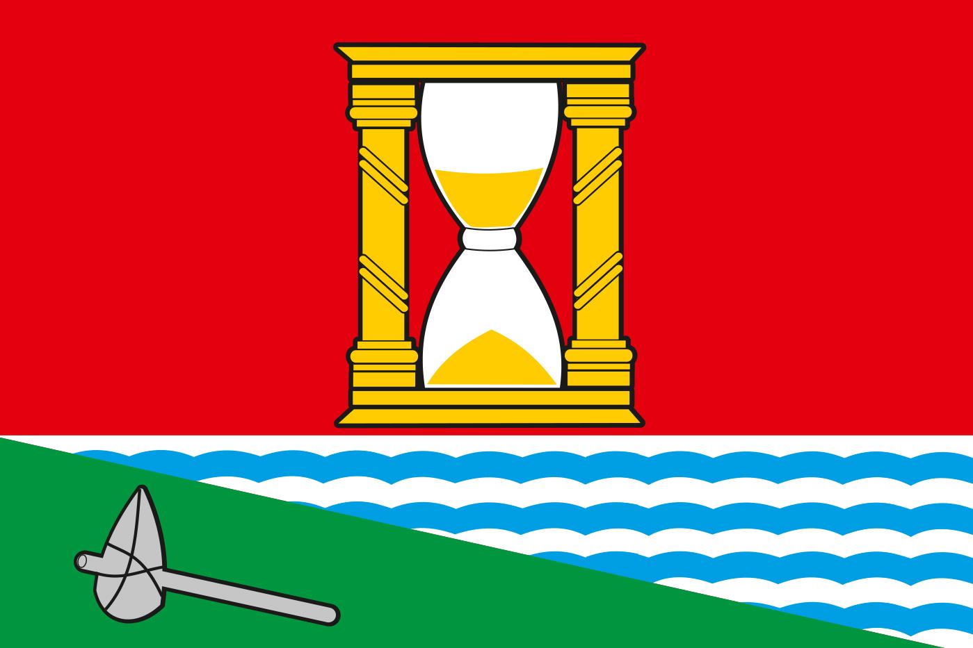 Флаг Менделеево
