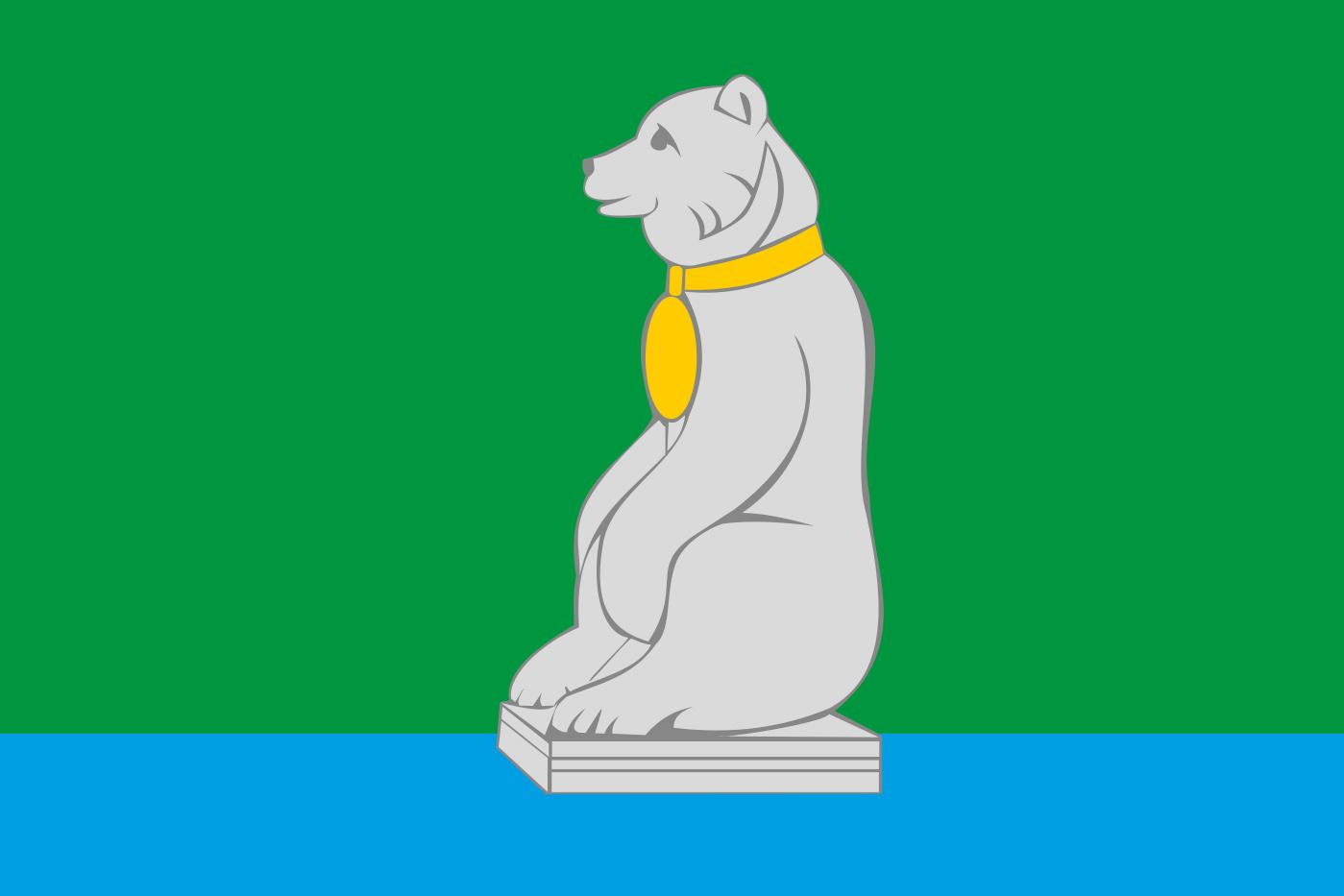 Флаг Мишеронского