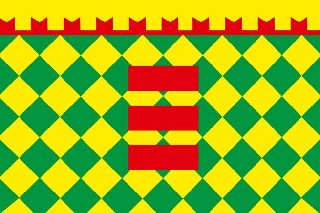 Флаг Некрасовского