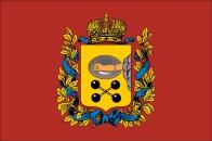 Флаг Олонецкой губернии