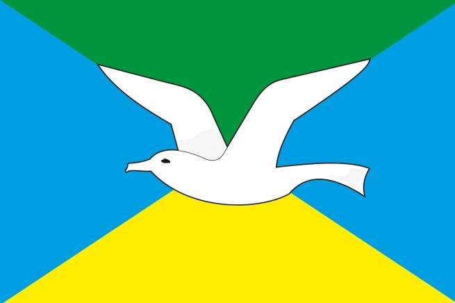 Флаг Ордынского