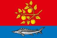 Флаг Саратовского района