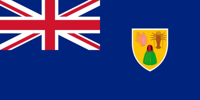Флаг Сёркс и Кайкос