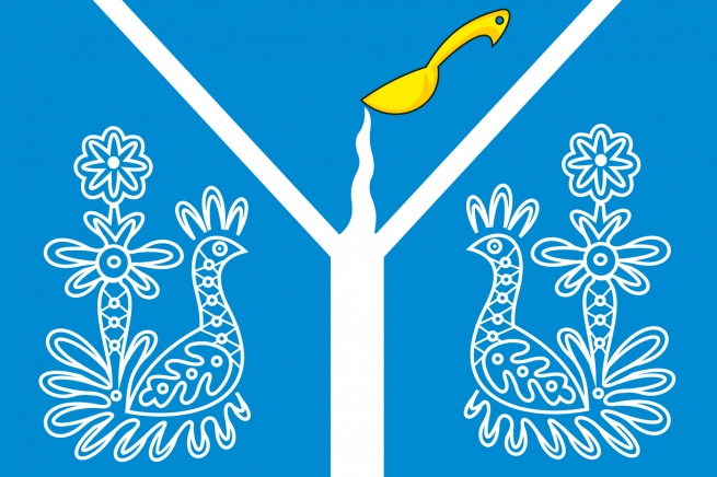 Флаг Советска