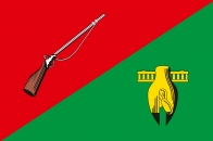 Флаг Старого Оскола