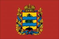 Флаг Сувалкской губернии