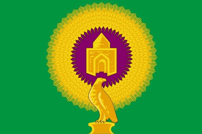 Флаг Варненского района