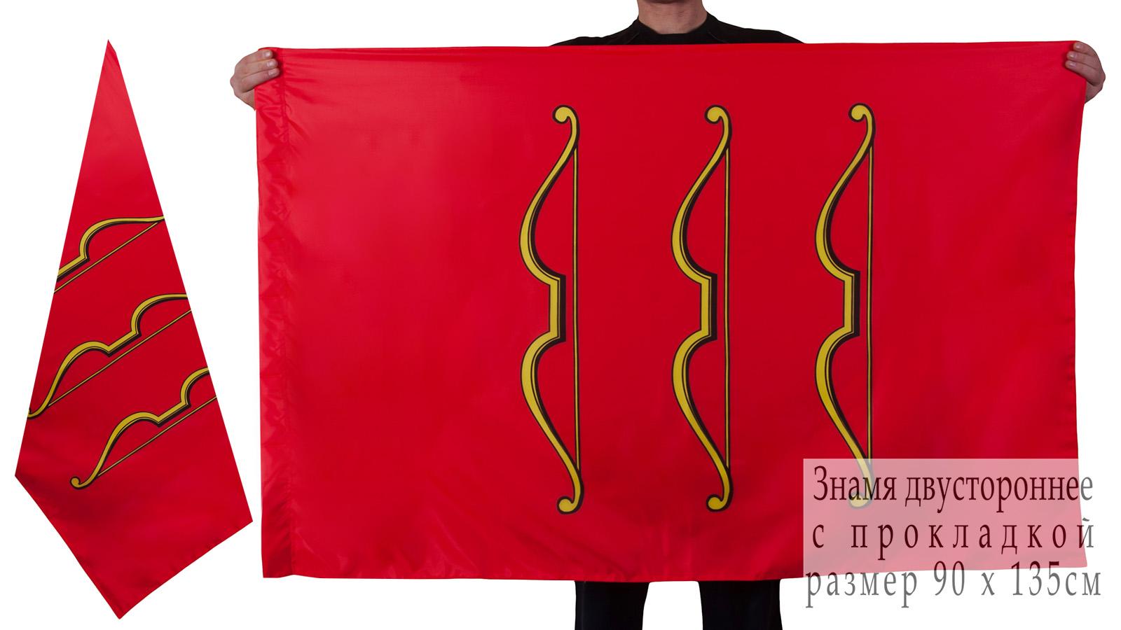 Флаг Великих Лук