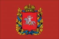 Флаг Витебской губернии
