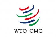 Флаг Всемирной торговой организации