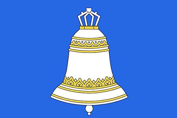 Флаг Звенигорода