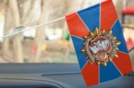 """Флажок ФСБ """"Дзержинский"""" в машину"""