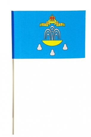 Флажок Кашинского района