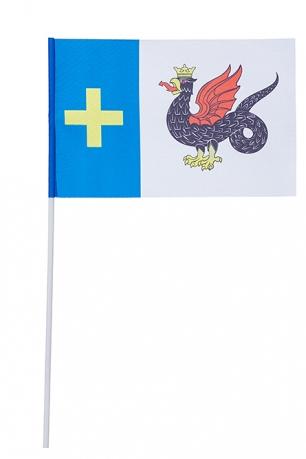 Флажок Каширского района